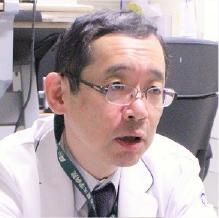 名古屋大学大学院医学系研究科 消化器外科学教授 小寺 泰弘 医師