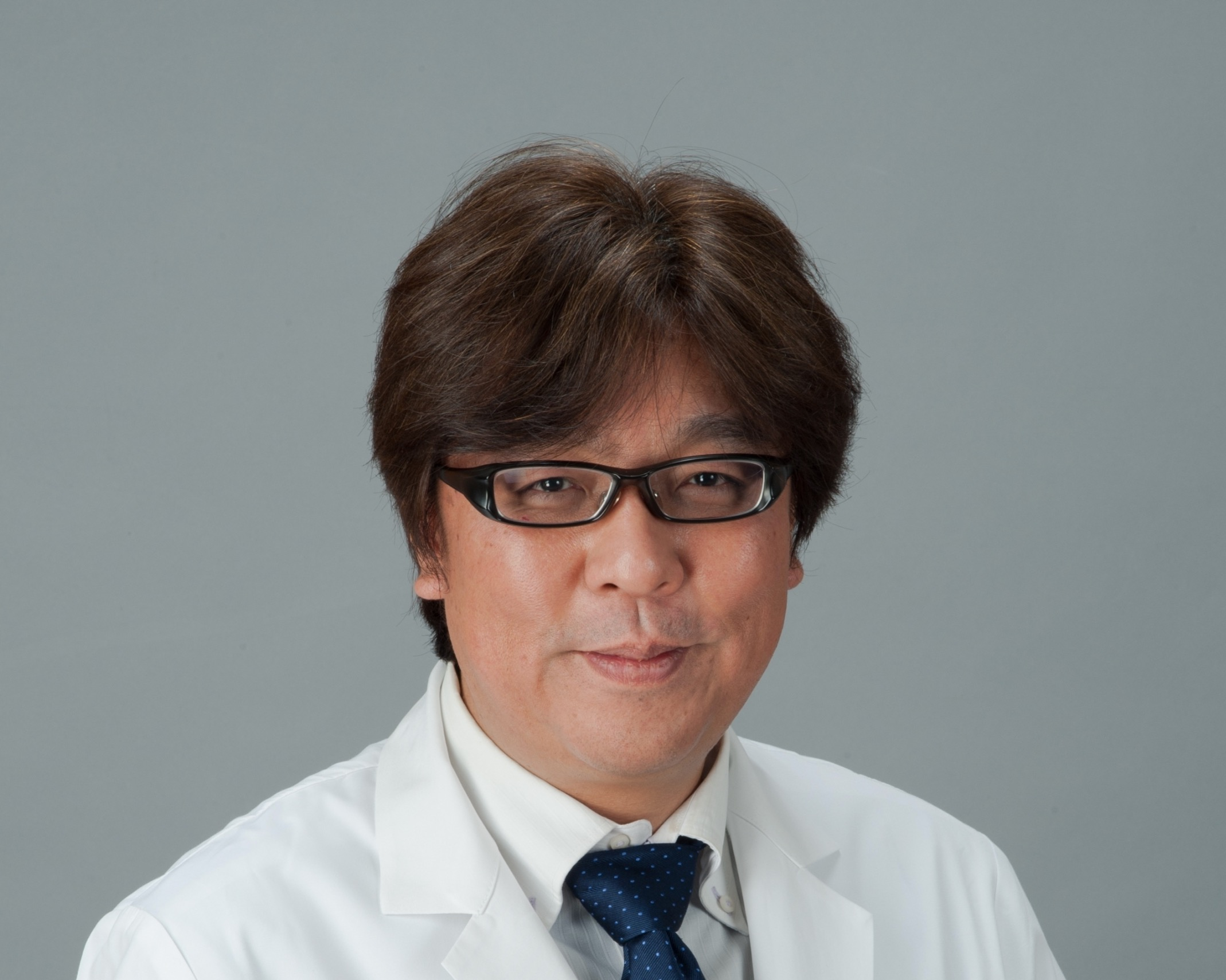 国立がん研究センター東病院 消化管内科長吉野 孝之医師